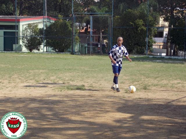 E. U. Fittipaldi x Vem que tem F.C.