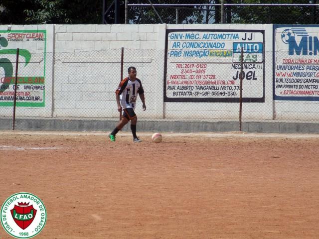 Novo Horizonte F.C. X Ace Leão